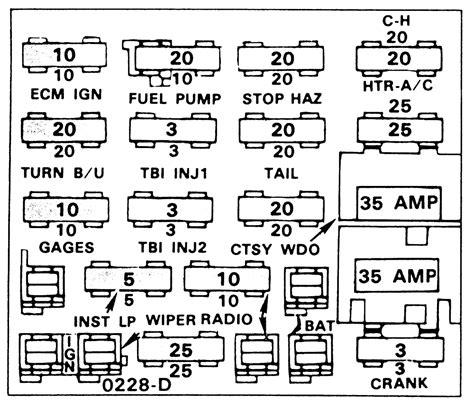 Corvette Wiper Wiring Diagram Better