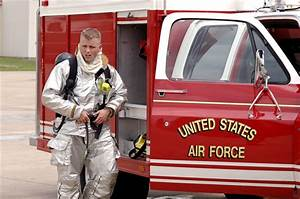Firefighter training > U.S. Air Force > Article Display