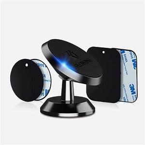 Support Aimant Telephone Voiture : support t l phone pour voiture support voiture ~ Voncanada.com Idées de Décoration