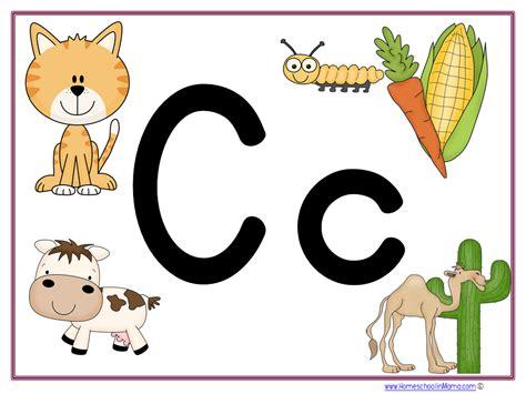 letter  cc    lettering homeschool
