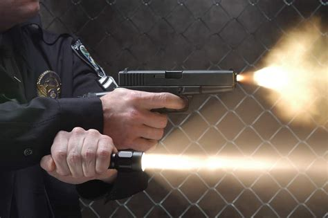 pistol handgun light reviews   air tool guy