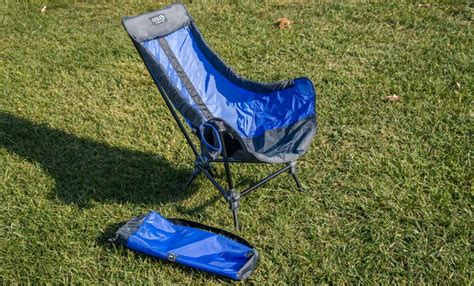 eno lounger hammock chair eno lounger dl hammock comfort in a c chair