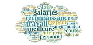 Qualite De Vie Au Travail by Qualit 233 De Vie Au Travail Les Patrons Se Voilent Ils La