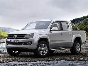 Auto Blog  New Volkswagen Amarok 2011