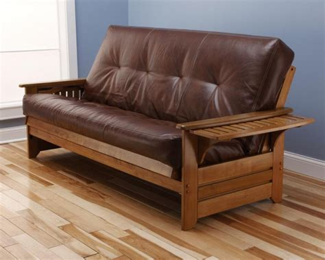 Comfortable Futon Beds by Most Comfortable Futons Homesfeed
