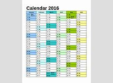 Monthly Calendar 13+ Free Word, PDF Documents Download