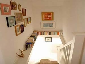 Cage descalier suite quelle couleur pour une cage d for Attractive commentaire peindre une cage d escalier 1 dco entre maison cage descalier et couloir en 32 ides en