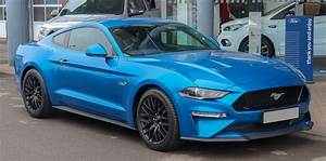 File:2019 Ford Mustang GT 5.0 facelift.jpg - Wikimedia Commons
