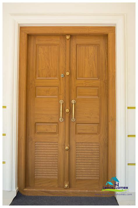 kerala house front door designreal estate kerala