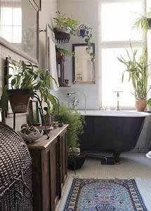 Idee deco salle de bain nature pour une ambiance zen for Salle de bain design avec décoration d intérieur zen