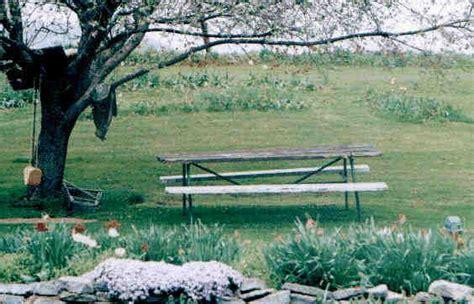 garden flower photographs david braucht coburn pennsylvania