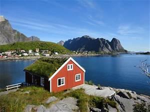 Norwegen Ferienhaus Fjord : norwegen urlaub im land der fjorde ~ Orissabook.com Haus und Dekorationen