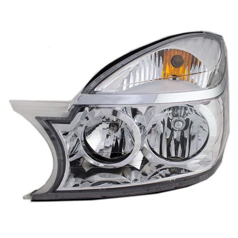 Buick Rendezvous Headlight by 04 05 Buick Rendezvous Drivers Headlight Assembly