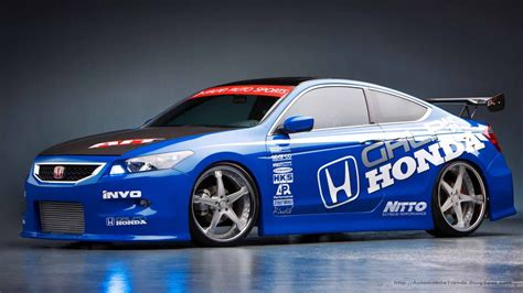 modded cars wallpaper automobile trendz modified honda car wallpapers