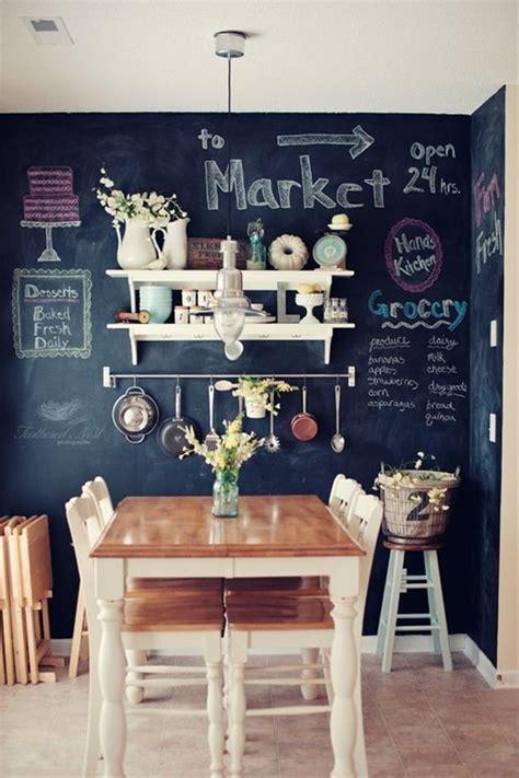 ideas  blackboard wall  pinterest