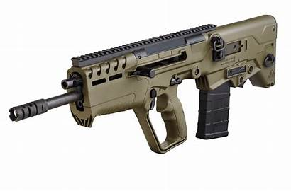 Tavor Bullpup 62 Iwi Rifle Nato Semi