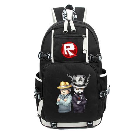 roblox backpack bags schoolbags daypacks handbags
