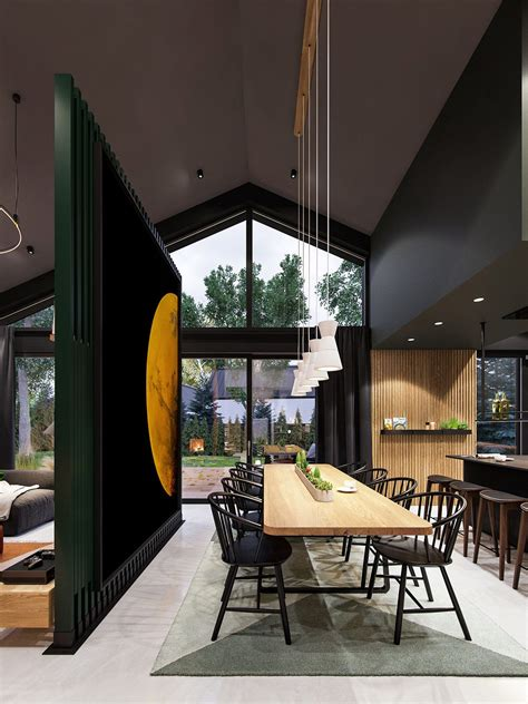 Interstellar An Out Of This World Stylish Home Interior interstellar an out of this world stylish home interior