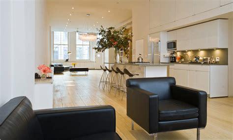 Beautiful Modern Minimalist Loft With A View : A Minimalist Loft, Accessorized Like Its Owner