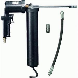 Pompe A Graisse : pompe graisse air comprim 500ccm huile de pression ~ Edinachiropracticcenter.com Idées de Décoration