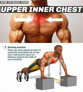 Best 5 Exercises To Build The Upper Chest  Fitness  Bodybuilding  Gym  Motivation  Workout  Fit