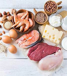 Top 48 High Protein Foods You Should Include In Your Diet Protein Diet