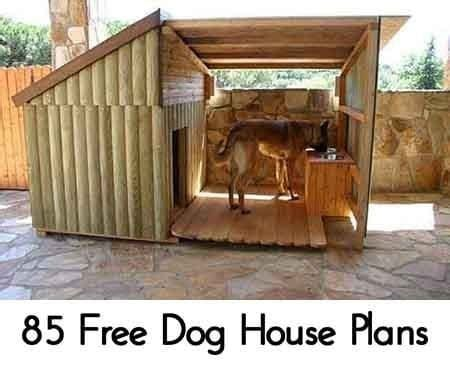 large dog house plans luxury   dog house plans ideas