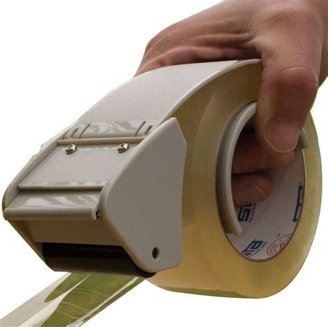 economical hand held tape dispenser