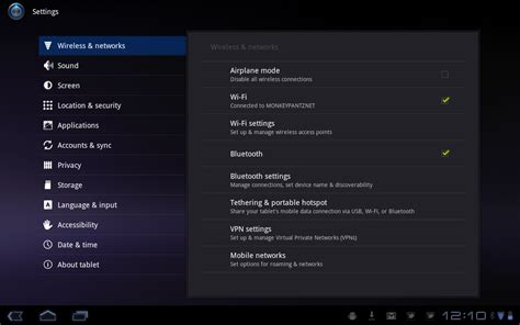 android settings get the most out of bluetooth on an android device