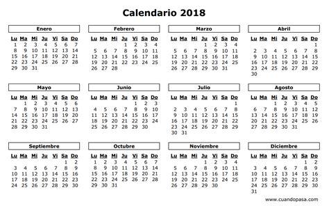 calendario de paraguay