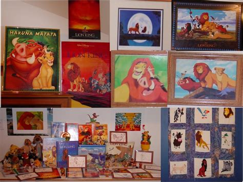 Lion King Trilogy Collection