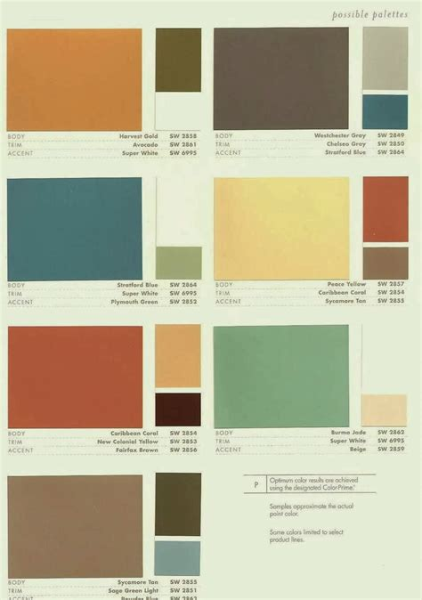 mid century modern homes exterior paint color home decorating ideas