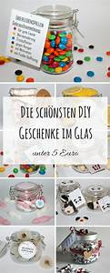 Geschenke Für 5 Euro : diy die sch nsten diy geschenke im glas unter 5 euro anleitung diy basteln selbermachen ~ Eleganceandgraceweddings.com Haus und Dekorationen