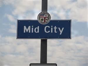 Mid-City, Los Angeles - Wikipedia  Mid