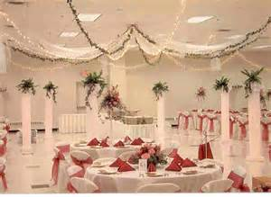 cheap wedding reception ideas wedding reception decorations cheap designers tips and photo