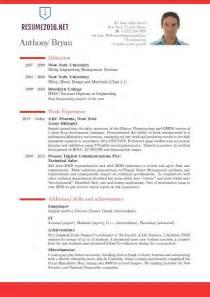 Best Resume Format Resume Cv