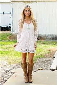 southern boutique shes  love lace dress ivory