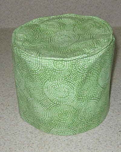 toilet paper cover sewing pattern for a toilet paper roll 2855