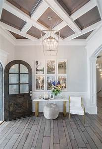25, Captivating, Entryways, That, Embrace, The, Beauty, Of, The, Gallery, Wall