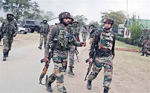 Operation Ginger: Indian Army carried out surgical strike ...