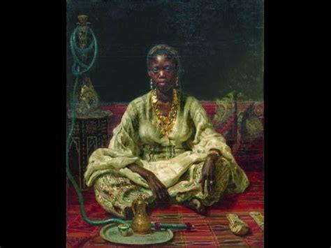 Dear Black People You Are A Moor  By A Moorish Sista