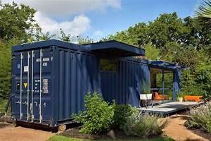 Container Haus Architekt : les plus belles maisons faites avec des containers de stockage esprit spiritualit m taphysiques esm ~ Indierocktalk.com Haus und Dekorationen