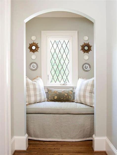 house canapé d angle petit espace canapé en alcove cocon de décoration le