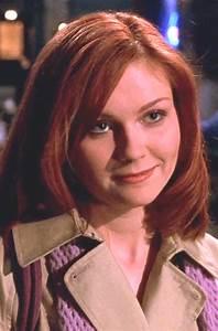Marvel in film n°8 - 2002 - Kirsten Dunst as Mary Jane ...