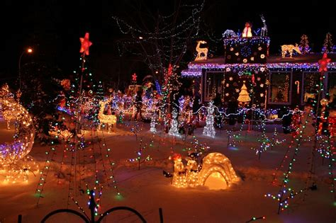 best christmas lights in chattanooga with addresses