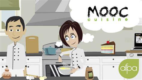 formation cuisine patisserie mooc cuisine spécial pâtisserie par l 39 afpa article