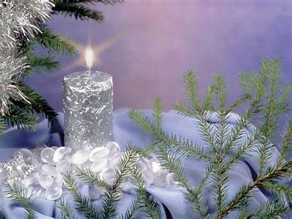 Christmas Candle Amazing Hr Wallpapers