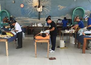 No Scalpel Vasectomy Mission In The Philippines