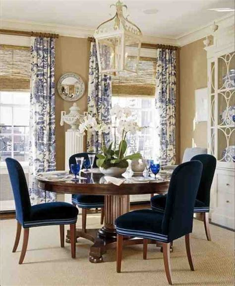 blue dining room chairs decor ideasdecor ideas