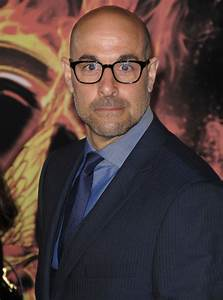 Stanley Tucci Picture 31 - Los Angeles Premiere of The ...